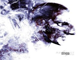 Abstract Mind by 3image