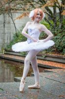 Princess Tutu by Detrust