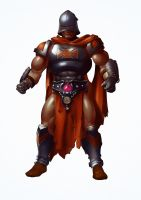Sir Laser Lot MOTU Character Revamped 2 by AldgerRelpa