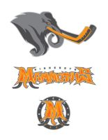 MINNESOTA MAMMOTHS ICEHL by BURZUM