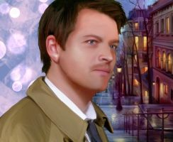 Castiel season6 by kruru8547