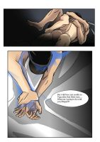 A Better Man (pg 10/10) by kaijusizefeels