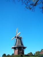 Windmill 2 by photohouse