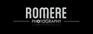 Romere Photography Facebook Banner by HarmoniousDesigns
