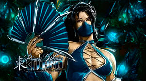 Kitana by Shogun-SHG