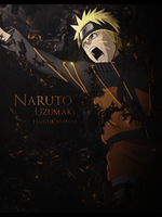 Naruto Shippuden : The Will of Fire by Enabels