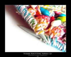Yummi Knitting Series by specialsally