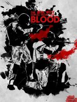 Bravery comes from the blood by eletricsoul