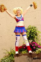 Undying Cheer 5 by Burditt-Photography