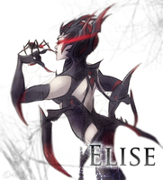 Elise by SourTea