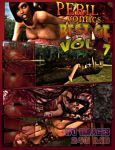 BEST OF VOL. 7 FOR ONLY $5 Till Dec. 2nd! by PerilComics