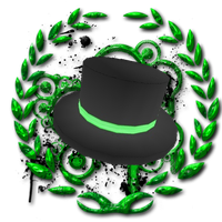 United Clan of Roblox Benblue 9 Leadership award by Morgee123