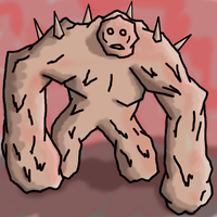 Golem by TheOuterDarkness