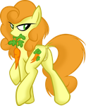 Would You Like a Carrot? by CrunchNugget