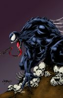 Venom by statman71