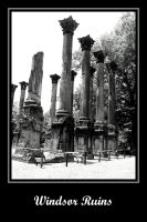 Windsor Ruins 5 by Curim