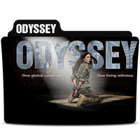 Odyssey folder icon by Andreas86