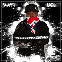 Sway Cd Cover by SeanJJ