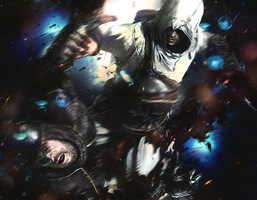 Assasin's Creed Tag by DizzePL