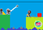 LBP2 Titanic Game Level by sandyandi146