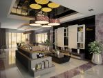 LIVING N DINING ROOM NEW MOOD by TANKQ77