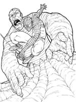 Spider-man 3 by FooRay