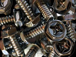 Screws by Arseny-Gutov