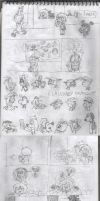 Storyboard Full by claudinei230