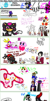 Md and Kiba: On iScribble 42 by Mdpikachu
