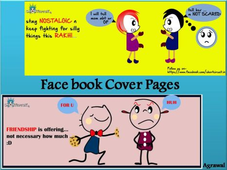 Cover Pages by NiHaRiKa-1995