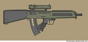 SPW Operator RH-70 by Robbe25