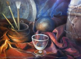 Still Life by VEPSART