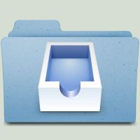 Apple Mail Archives Folder by jasonh1234