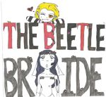 beetle bride by christianpirate94