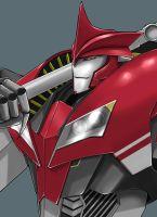 Knockout:TFP by ka-ju