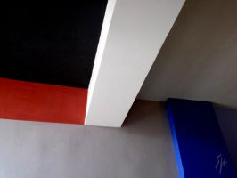 Bauhaus Colors by S-H-pictures