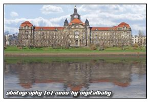 Dresden 01 by Digitalbaby