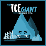 The Ice Giant STUDY by Mr-Bluebird
