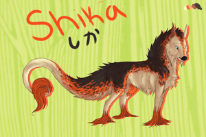 Shika Reference by Nonsensical-Me