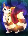 Furret by Wild-sin