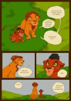 Takas Family - Page 2 by MareMoewe