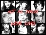 Not All Heroes Wear Capes. by MyChemicalRomance711
