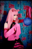 Luka - Cheshire by Katy-Angel