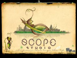 Scope Studio by sameer