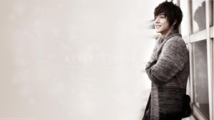 Kim Hyun Joong Wallpaper 7 by katharineFord