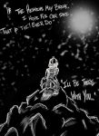 I'll Be There by MD5-Mobstar