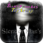 Slender Man's Game Teaser by goldzoma