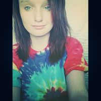 Here's a recent picture of myself. by CindyLouWhoXox
