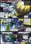 Voice of Experience by Transformers-Mosaic