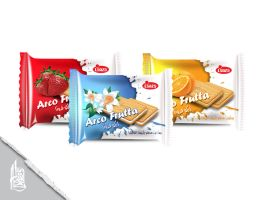 Arco Frutta Biscuits by tomareda